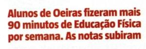 Revista Sábado 30 de Maio de 2013