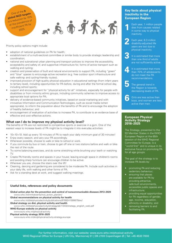 WHO-Fact-Sheet-PA-2015