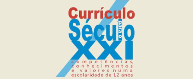 Currículo Sec XXI