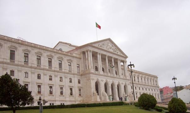 Assembleia da Republica