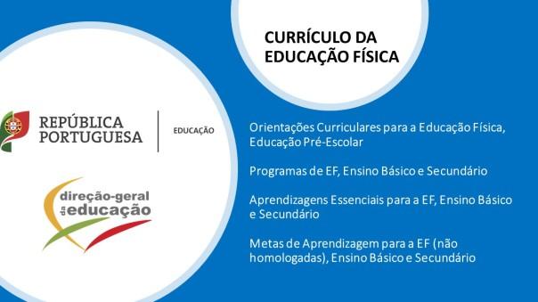 Currículo da Disciplina de Educação Física_2